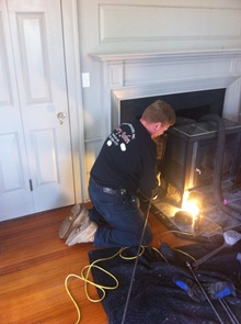 ChimneyCleaning